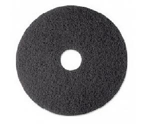 "Pad BLACK 330 mm / 13 ""thickness 23 mm"