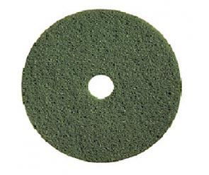 "Pad GREEN 505 mm / 20 ""thickness 23 mm"